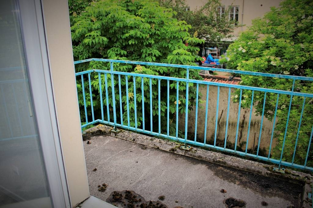 Nancy vente appartement 3 pi ces 70m2 109 000 r f 4969 immobiliere de la ravinelle - Zone commerciale nancy ...